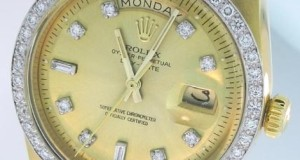 Rolex and Swiss Watch Companies Increased Sales