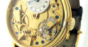 Why Buy a Luxury Watch?