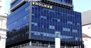 Rolex Boutique NYC