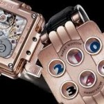 Christie's Auctions Harry Winston Opus