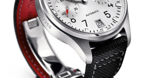 IWC Big Pilot DFB Edition Watch