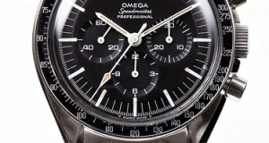 Omega Speedmaster Professional – First Watch in Space