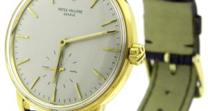 Why is Patek Philippe the Best Watch?