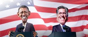 No Swiss Watch in US Presidential Race