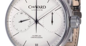 Christopher Ward C900 Single Pusher Chronograph