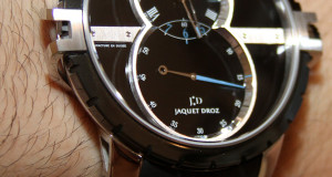 Jaquet Droz Grande Seconde Sports Watch
