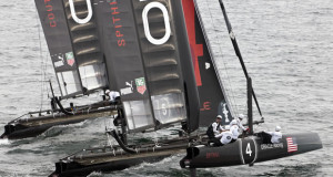 TAG Heuer & the America's Cup