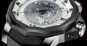 Corum Admiral's Cup Challenger 48 Day & Night Watch