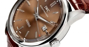 IWC Ingenieur Automatic 2012 Limited Edition