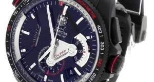 It's Celebration Time For TAG Heuer!