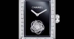 Chanel Première Tourbillon Volant Won Ladies' Watch Prize at the Geneva Watchmaking Grand Prix 2012