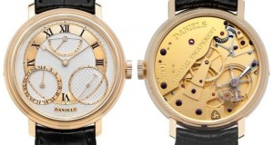 George Daniels 35th Anniversary Watch