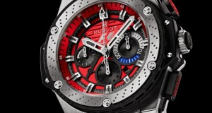Hublot F1 King Power Austin Limited Edition Wristwatch