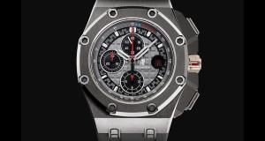 Audemars Piguet Chronograph Royal Oak Offshore Michael Schumacher