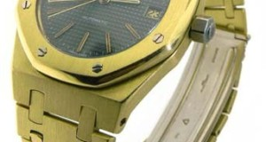 Audemars Piguet Royal Oak Automatic 18K Yellow Gold Watch