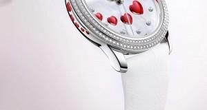 Blancpain Ultraplate Saint Valentin 2013