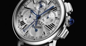 Cartier Rotonde de Cartier Perpetual Calendar Chronograph