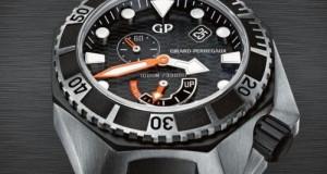 Girard Perregaux Hawk Watches