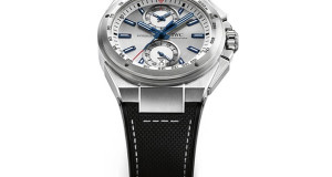 IWC Ingenieur Chronograph Racer and Silberpfeil
