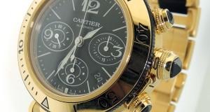Cartier Pasha 133467MX Watch
