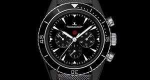 Jaeger-LeCoultre Deep Sea Chronograph Cermet Case