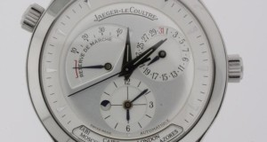 Jaeger-LeCoultre Master Control Date Watch