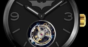 Memorigin Batman Tourbillon Watch