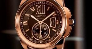 Calibre de Cartier Automatic Watch