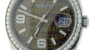 Rolex 116244 Oyster Perpetual DateJust