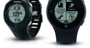 Garmin Forerunner 610 Sports Watch