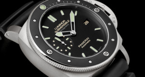 Panerai Luminor Submersible – A Great Watch to Live on Our Planet