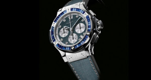 Denim as the Primary Material for Creating Luxury Watches