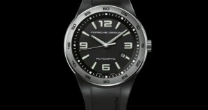 Porsche Design Watches Flat Six P'6310 Watch