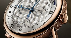 Breguet Watches Plays Music with Bach's Tune in Classique La Musicale 7800 Watch