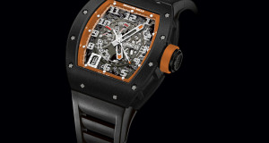 Richard Mille Watches Creates a Limited Edition RM 030 for North and South America