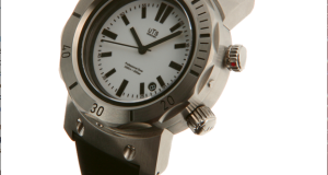 UTS Watches Introduces the Diver 3000 – A True Diver's Watch