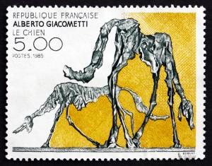 Alberto Giacomettis
