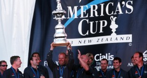 America's Cup Primer, Part III
