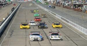 Tudor United SportsCar Championship Rocks Sebring
