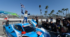 Tudor United SportsCar Championship Roars into Long Beach