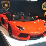 European Luxury Cars Of The New York Auto Show