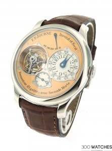 luxury watch trends