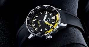 Power and Functionality Beyond Common Sense: Luxury Watches for Divers