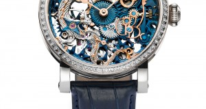 GRIEB & BENZINGER Is Full of Surprises – An Audacious Presentation of the BLUE DRAGON IMPERIAL Watch