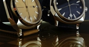Magnificent and Unexpected Designs of Luxury Watches from Visitor Watch Co.