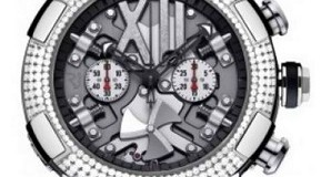 The Romain Jerome Las Vegas Watch: Luxury On Your Wrist