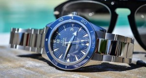 Omega Seamaster 300 Master Co-Axial – Vintage Diver Luxury watches