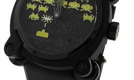 The Romain Jerome Space Invaders Yellow – A Nostalgic Walk Back to Childhood