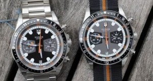 Tudor Classic Luxury Watches – Heritage as Inspiration