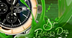 Green Watches – Your Wonderful Addition for St. Patrick's Day